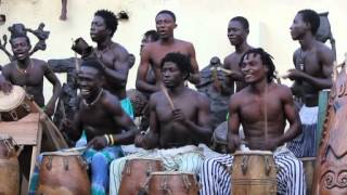 Gahu-Traditional African Dance