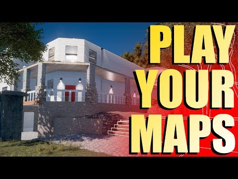 Far Cry 5 Arcade: How To Play Your Maps in PVP