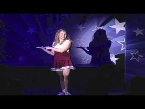 """Debbie Does Dallas, the Musical """"Small Town Girl"""""""