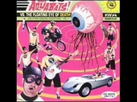Aquabats - Lovers Of Loving Love