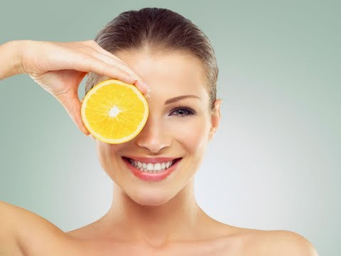 15 Foods and Nutrients to Eat for Beautiful Skin (That Actually Works!)