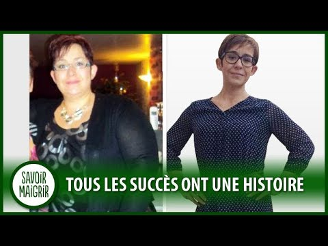 Tous les succès minceur ont une histoire - Méthode Savoir