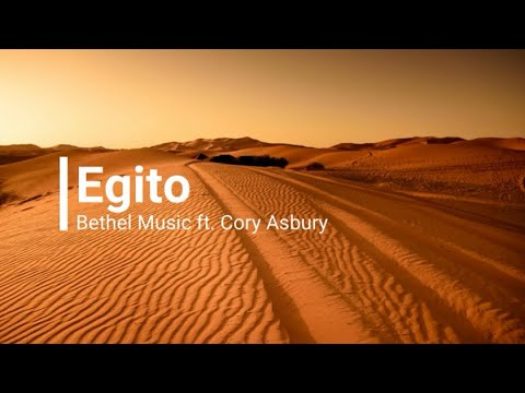 Egypt - Bethel Music ft.Cory Asbury/Egito - Isaías Saad - Playback(Com Letra)