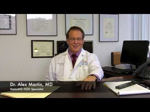 HGH for Weight Loss and Obesity | Los Angeles | Hollywood | Beverly Hills | MetroMD