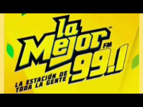 Identificación de La Mejor FM 99.1 Costa Rica