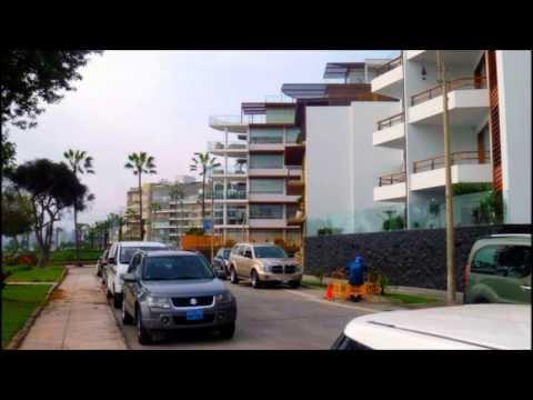 Los 10 mejores distritos de Lima 2014