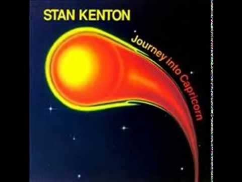 Stan Kenton - Pegasus - Journey in Capricorn Album 1976