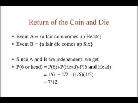 Probability: Basic Concepts
