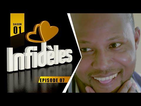 INFIDELES - Saison 1 - Episode 7  **VOSTFR**