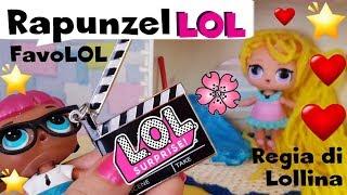 Baixar LOL SURPRISE #80 RAPUNZEL LOL!! le FavoLOL di LOLLINA By Lara e Babou