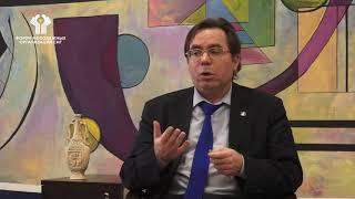 видео: Молодежная политика на пространстве СНГ. О.Н.Барабанов