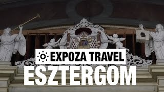 Esztergom (Hungary) Vacation Travel Video Guide(Travel video about destination Esztergom in Hungary. Esztergom is a city located west of the Hungarian capital of Budapest on the Slovakian border where, ..., 2016-03-21T00:00:01.000Z)