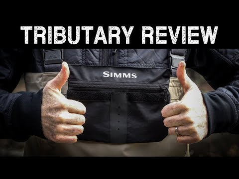 Simms Tributary Wader Review | Ashland Fly Shop
