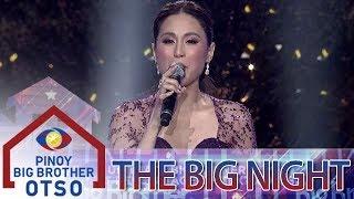 Ultim8 Big Winner Voting Mechanics | Pinoy Big Brother OTSO Big Night