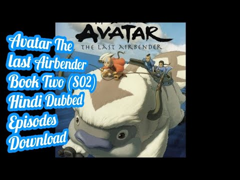 download avatar the last airbender season 3