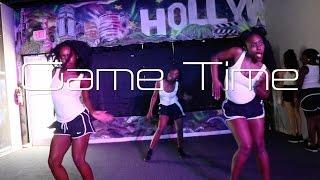 GAME TIME! Choreography By BreannaDeanna @BBG Watch In HD