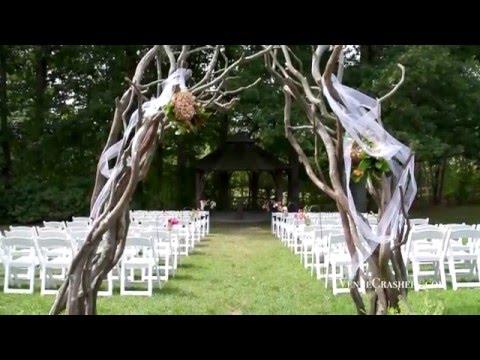 The Farm - Asheville NC Wedding Venue