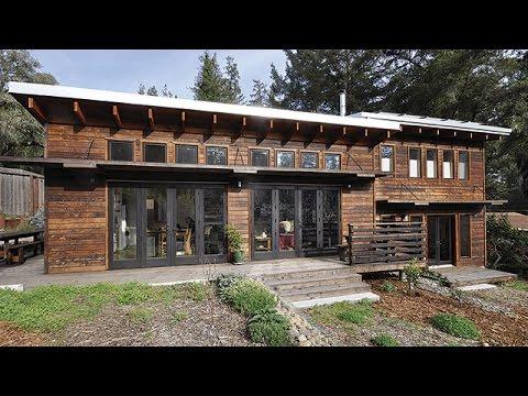 Best Energy-Smart Home 2016 - Fine Homebuilding HOUSES Awards