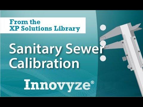 Sanitary Sewer Modeling & Management: Calibration