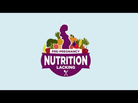 Pre-Pregnancy Nutrition Lacking Among Women | UPMC HealthBeat