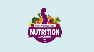 Pre-pregnancy Nutrition Lacking
