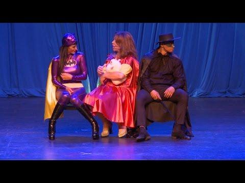 Tagliani encabeza la recaudación teatral en Mar del Plata