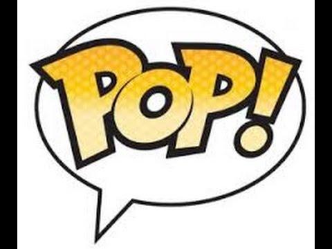 Exclusive POP Haul