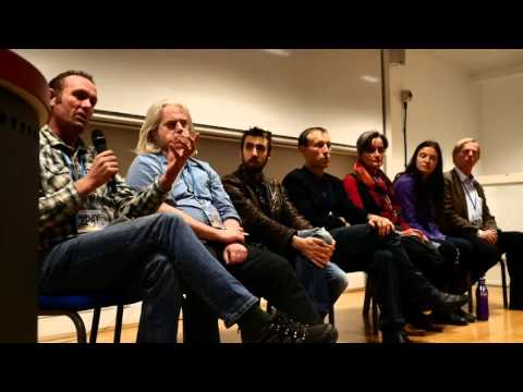 Q&A Session   ZDay 2016 London
