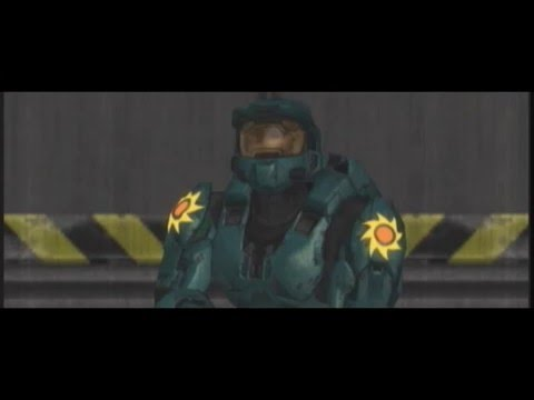All these things that I've done (Halo 2 Machinima)