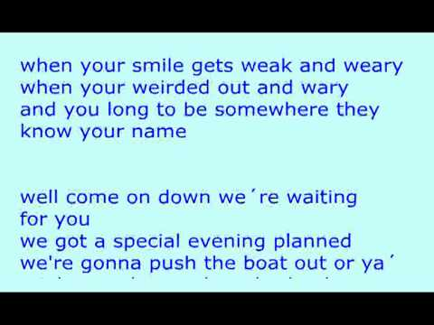 Del Amitri - Drowned On Dry Land