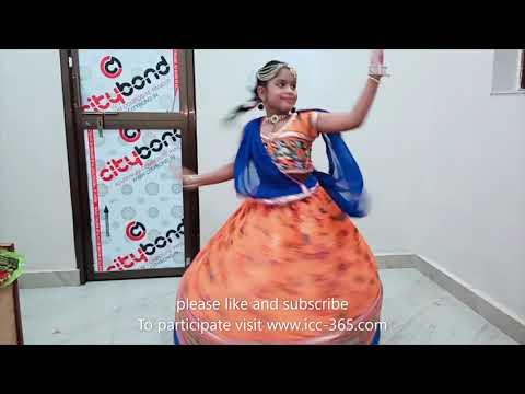 Ghar more pardesiya hindi song by cute little girl