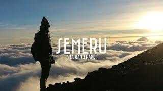 Download Lagu PENDAKIAN GUNUNG SEMERU VIA RANU PANE mp3