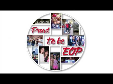 Fresno State EOP History
