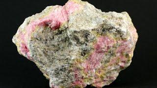 ロードクロサイト (菱マンガン鉱) 原石 706g / Rhodochrosite
