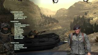 Call of Duty: Modern Warfare 2. Final Part. Ending. Credits. PC Max Settings Gameplay HD