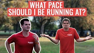 What Pace Should I Be Running At? | Find Your Perfect Pace For A Run