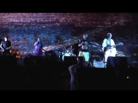 Royal Rudes: Live In Cartagena De Indias, Colombia (2014)