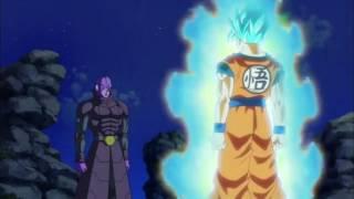 Hit one shots Goku