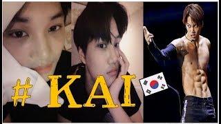 Kai EXO Dance Machine 엑소 / 카이