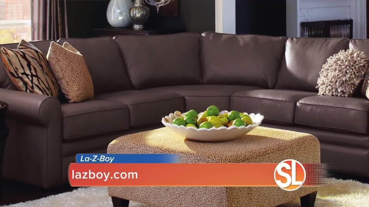 La Z Boy Has 4 Easy Steps For Choosing The Right Sofa Youtube