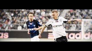 Ondrej Duda | Legia Warszawa ► Skills Dribbling Goals | 2014-2015 Full HD 1080p