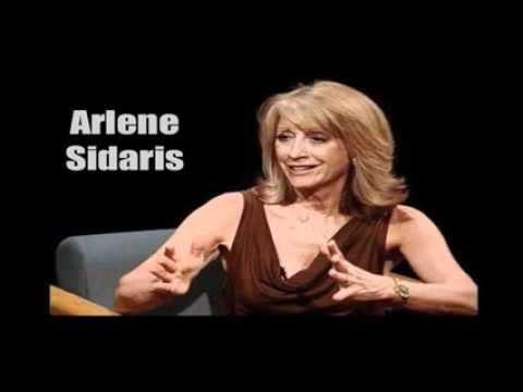 In Conversation With Arlene Sidaris