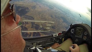 Glider Over Grand Canyon - Full Version