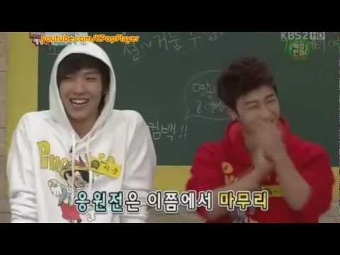 Kikwang Hyosung dating