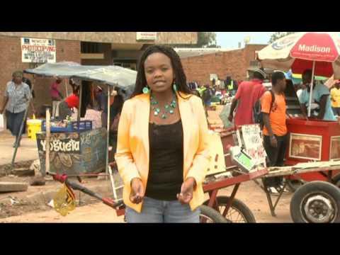 AIDS-plagued Zimbabwe hails HIV 'cure'