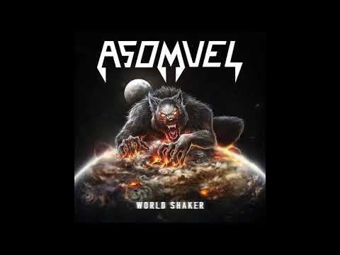 Asomvel - World Shaker (2019) Mp3