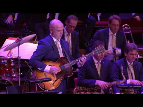 Sixmas by the Jazz Orchestra of the Concertgebouw