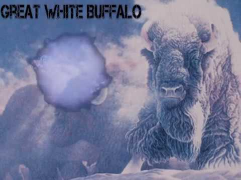 Great White Buffalo lyrics  - Ted Nugent