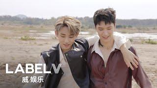 [WayV-ehind] '天选之城 (Moonwalk)' MV Part.2