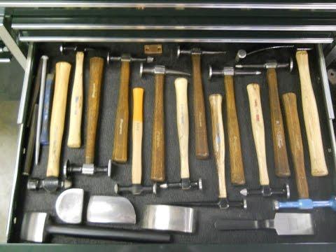 Harbor Freight Auto Body Must Buy Tool Kit